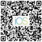 統一期貨線上開戶  IOS系統QRCODE