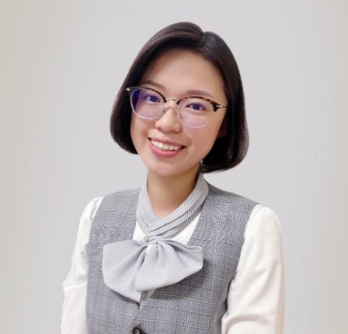 梁育華(台南)
