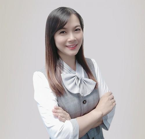 詹子瑩(台中)